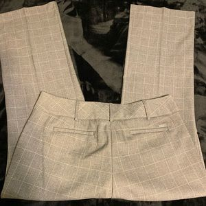 NY&Co gray slacks